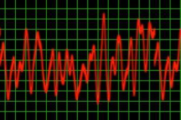 Zo ontstaat een aardbeving