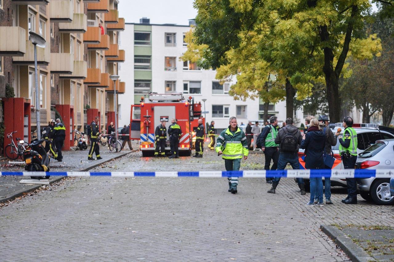 Veiligheidsregio Groningen helpt
